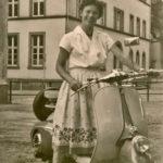 299 Klara Huber, verh. Griesinger