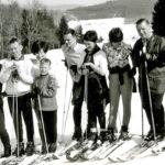 301 Skiclub Schwarzwaldverein um 1965