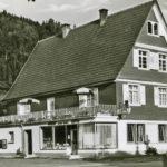 310 Ak Café Rauber 1978