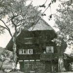 311 Bachweber Grünach um 1935