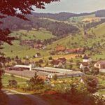 314 Fensterbau Schillinger um 1975