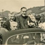315 Festumzug um 1960