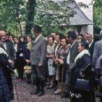 326 Ausflug des Schwarzwaldvereins um 1965