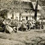 342 Mitteltäler bei einem Ausflug auf den Mühlstein