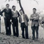 347 junge Mitteltäler um 1950
