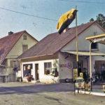 355 Tanbkstelle Bächle um 1960
