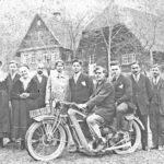 356 Familie Spinner