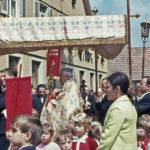 370 Prozession um 1965