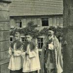 372 Ministranten um 1945