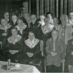 384 Mitglieder des katholischen Seniorenwerks um 1975