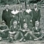 397 Gelbacher um 1940