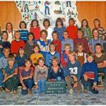 399 Hauptschulklasse 6 um 1981