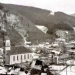 403 Ortsteil Kirche um 1940