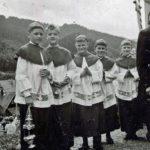 411 Ministranten um 1963