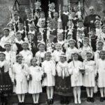 418 Weißer Sonntag um 1947