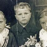 428 Kinder vom Schwarzenbruch um 1930