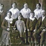 435 Familie Echle vom Grünach