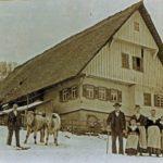437 Hermeshof auf dem Schwarzenbruch - vielleicht ein Bilder der 1926er Serie