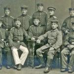 453 Soldaten aus Oberwolfach Erster Weltkrieg