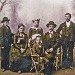 455b Anna und Christian Wolber mit Familie