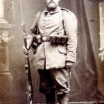 460b Anton Schuler Soldat im Ersten Weltkrieg