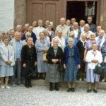 466 Senioren der Pfarrgemeinde um 1980