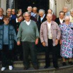 468 Senioren der Pfarrgemeinde