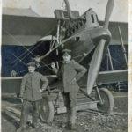 480 Als Soldat im Ersten Weltkrieg: Johannes Sum vom Hermehof im Gelbach