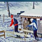 491 In den Wintern um 1970 konnte man auf dem Schwarzenbruch noch regelmäßig Skifahren
