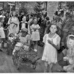 495 Festumzug um 1955