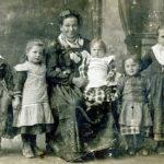 """613 Familie Echle vom Grünach Schriener-Echle, auch """"China-Schriener"""" genannt"""