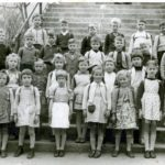 514 Schüler des Jahrgangs 1956
