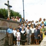 521 Partnerschaftstreffen in Still um 1970