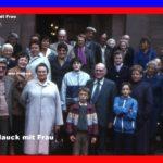524 Partnerschaftsbegegnung im Still um 1970