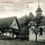 541 Johanneskapelle und Käppelehof