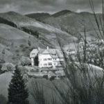 542 Villa Stoesser - inzwischen Neubau als MFO