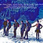 549 Skitour im Frohnbach