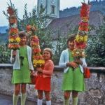 579 Krubuschletag um 1970
