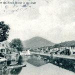 582 Ak Blick in die Wolfacher Nachbarschaft 1913