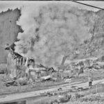 611 Brand des Burgerhofes in Rankach