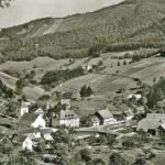 629 Ak Ortsteil Walke um 1965