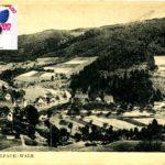 630 Ak aus USA mit dem Ortsteil Walke um 1921
