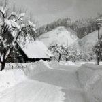 749 Schneewintr um 1950